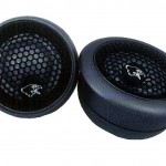 AMERICA SOUND CS 20T 20MM SILKDOME TWEETER
