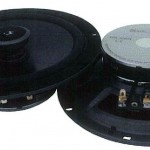 AMERICA SOUND RS 6SQ 6.5 2 WAY RANGE SPEAKER