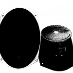AMERICA SOUND US 6.9SPL 6X9 WAY SPEAKER
