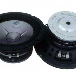 AMERICA SOUND US 66B 6.5 BASS-MID SPEAKER