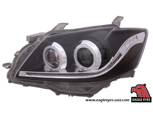 EAGLE EYES AUTO LAMPS TOYOTA CAMRY PROJECTOR HEAD LAMP HL-115-2