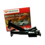 EQS AND PROCESSOR (PROTON INSPIRA) ORIGINAL REDBAT DOUBLE BRAKE LOCK WITH SOCKET IMOBILIZER