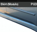HONDA ACCORD 04-05 SIDE SKIRT MODULO (PU2093)