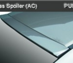 HONDA ACCORD 04-07 GLASS SPOILER AC (PUM10)