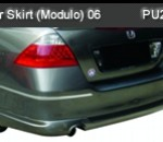 ONDA ACCORD 06 REAR SKIRT MODULO (PU2115)