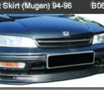 HONDA ACCORD 94-96 FRONT SKIRT MUGEN (B0690)