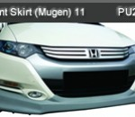 HONDA INSIGHT 11 FRONT SKIRT MUGEN (PU2394)