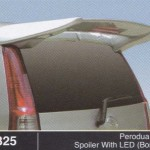 PERODUA VIVA SPOILER WITH LED BOMEX (M325)
