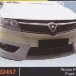 PROTON PREVE FRONT SKIRT (PU2457)