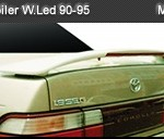 TOYOTA COROLLA SPOILER WITH LED (M029)