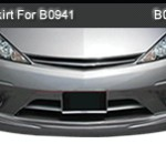 TOYOTA ESTIMA FRONT SKIRT FOR B0941 (B0946)