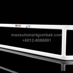 Proton Wira 1.3 / 1.5 (Sedan) Rear Lower Bar / Rear Member Brace