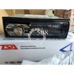 TSA Max Car DVD, VCD, MP3, CD Player