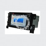 Suzuki vitara OEM Touch Screen GPS Dvd Player 2010