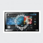 Pioneer Avh-X4650 New model car dvd player