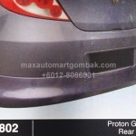 PROTON GEN 2 REAR SKIRT (B0802)
