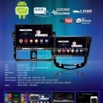 Smarto Car Entertainment Andriod Apps