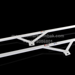 PERODUA MYVI 1.5 SIDE LOWER BAR / SIDE FLOOR BAR