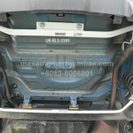PERODUA MYVI 1.0 REAR MEMBER BRACE / REAR LOWER BAR