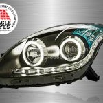 Myvi Projector LED Starline Cool Look Head Lamp