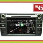 "SUZUKI SWIFT 8"" AL-SWIFT 0612-IP"