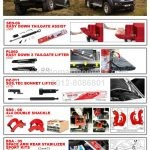 isuzu dmax accessories