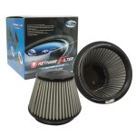 AIR INTAKES ORIGINAL SIMOTA 6 FULLY STAINLESS STEEL URETHANE RACING AIR FILTER