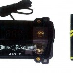 AMERICA SOUND ASD.1F 1 TO 1 DIGITAL FUSE BLOCK