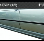 BMW-E39 SIDE SKIRT AC (PU2139)