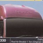 DAIHATSU LORRY ROOF AIR BREAKER 1 TON ORIGINAL (B1330)