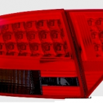 EAGLE EYES AUTO LAMPS AUDI A4 (B7) LED TAIL LAMP TL-176