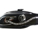 EAGLE EYES AUTO LAMPS AUDI A4 (B7) PROJECTOR HEAD LAMP HL-113
