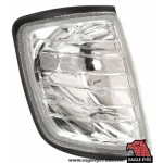 EAGLE EYES AUTO LAMPS BENZ CL-001-BENZ W124 CRYSTAL CORNER LAMP