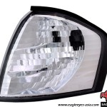 EAGLE EYES AUTO LAMPS BENZ CL-002-BENZ W202 CRYSTAL CORNER LAMP