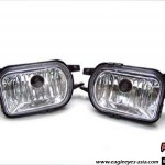 EAGLE EYES AUTO LAMPS BENZ FL-001-BENZ W203 CRYSTAL FOG LAMP