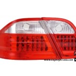 EAGLE EYES AUTO LAMPS BENZ TL-022-BENZ-1 W208 CLK LED TAIL LAMP