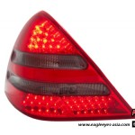 EAGLE EYES AUTO LAMPS BENZ TL-024-BENZ R170 SLK LED TAIL LAMP