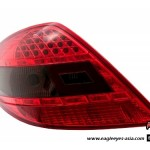EAGLE EYES AUTO LAMPS BENZ TL-031-BENZ SLK 280 - 350 R171 LED TAIL LAMP