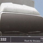 HICOM LORRY ROOF AIR BREAKER 1 TON (B1332)