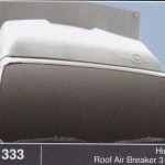 HICOM LORRY ROOF AIR BREAKER 3 TON (B1333)