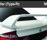 HONDA CITY 03-08 SPOILER TYPE-R (M245)