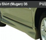 HONDA CITY 06 SIDE SKIRT MUGEN (PU2011)