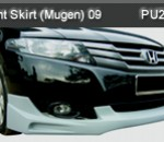 HONDA CITY 09 FRONT SKIRT MUGEN (PU2243)