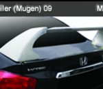 HONDA CITY 09 SPOILER WITH LOGO MUGEN (M304)