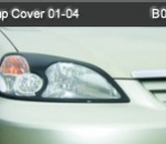 HONDA CIVIC 01-04 LAMP COVER (B0702)