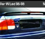 HONDA CIVIC 96-99 SPOILER WITH LED SO4 OEM (M049)