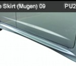 HONDA JAZZ 09 TYPE-S SIDE SKIRT MUGEN (PU2225)