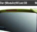HONDA STREAM 08-ABOVE SPOILER WITH LED MODULO (M273)