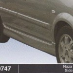 NAZA CITRA SIDE SKIRT (B0747)