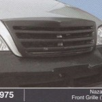 NAZA RIA FRONT GRILLE VIP (B0975)